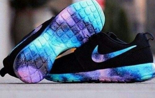 Custom Nike Roshe Run