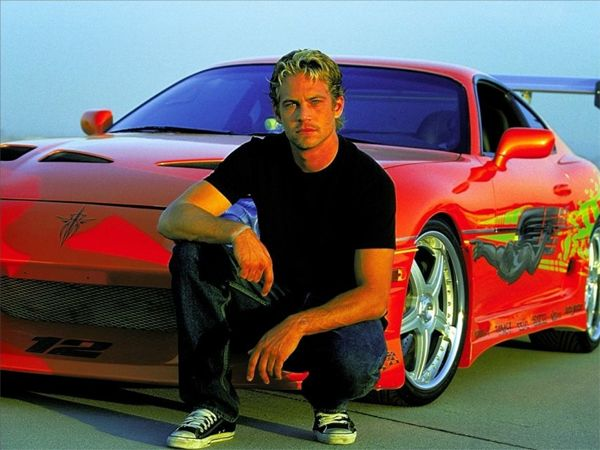 Paul Walker Dies in Car Crash| Death, Untimely Deaths, Paul Walker