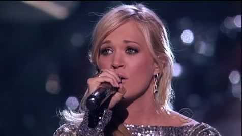 "Showstopping performance by Carrie Underwood and Vince Gill slaying ""How Great Thou Art"" live at the 2011 ACM Girl's Night Out Show. How great is Carrie Underwood ladies and gentlemen? Her vocals are untouchable. The performance was emotional, uplifting and absolutely gorgeous! Even if you are not particularly religious, it is an incredibly powerful piece of music!  Other highlights included Rascal Flatts jamming with Reba McEntire on ""The Heart Won't Lie,"" Little Big Town and Martina…"