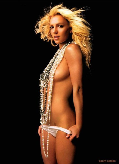 Consider, britney spears hot body nude not