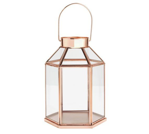 String Lights Indoor Argos : 25+ best ideas about Copper lantern on Pinterest Gold lanterns, Romantic wedding centerpieces ...