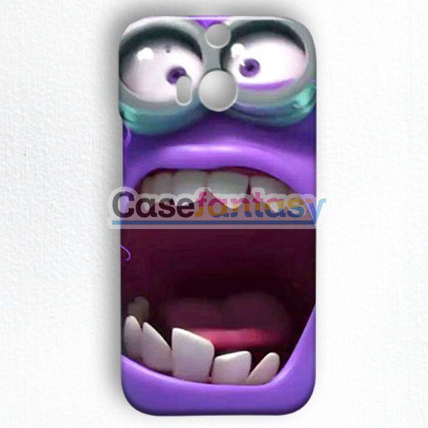 Despicable Me Batman Minion HTC One M8 Case | casefantasy