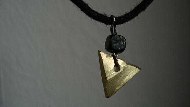 Brass made chain