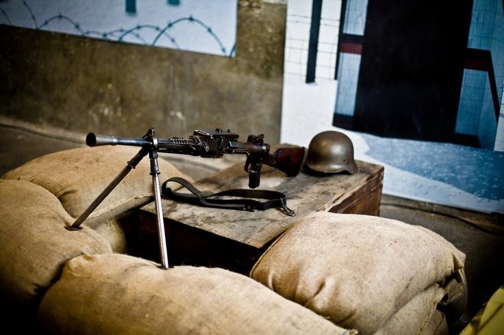 Campo di concentramento nei pressi di Nis, sempre in Serbia
