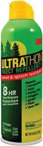 ULTRATHON™ INSECT REPELLENT SRA-6