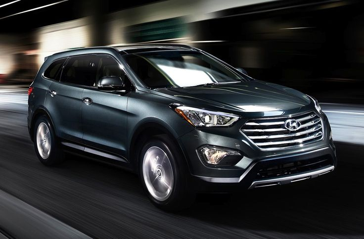 2014 Santa Fe Continues to Win Over Consumers #Hyundai
