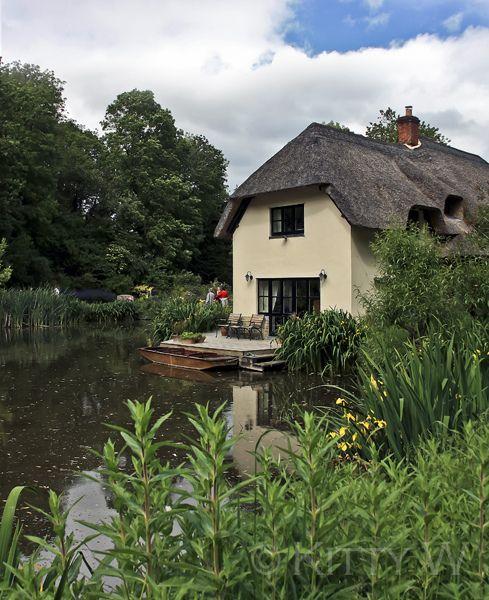 Arabella's Cottage, via Flickr.