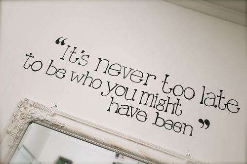 Love this.: Favorit Quotes, Remember This, Wall Deco, Happy Quotes, Too Late, Wisdom, Truths, Farmhouse Sinks, Yearbooks Quotes