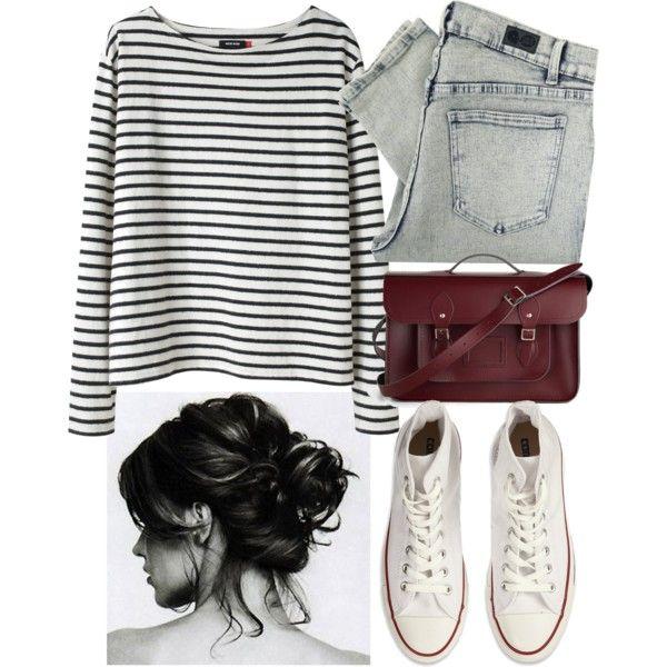 White Converse... any converse :-) #anymoon