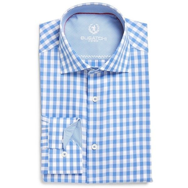 Best 25 blue gingham shirts ideas on pinterest red for Mens blue gingham shirt