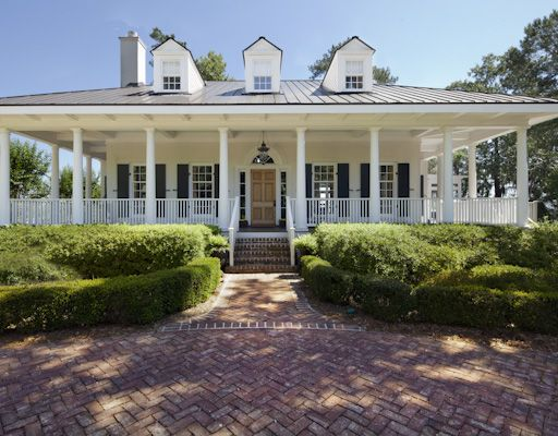 BEAUTIFUL LOW COUNTRY HOME | LUXURY HOMES