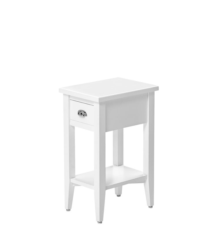 A small night stand