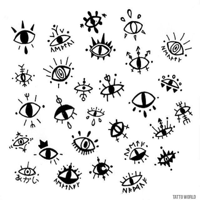 Visuaalinen Silmä