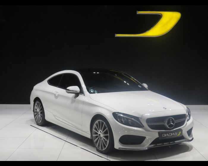 2016 MERCEDES-BENZ C CLASS COUPE  , http://www.dadasmotorland.co.za/mercedes-benz-c-class-coupe-certified-pre-owned-automatic-for-sale-benoni-gauteng_vid_6930249_rf_pi.html