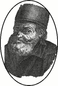 """Nicolas Flamel - He's real!!  """"The essence of his reputation are claims that he succeeded at the two magical goals of alchemy: that he made the Philosopher's Stone, which turns dung into gold and ordinary stones into precious gems, and that he and his wife Perenelle achieved immortality through the """"Elixir of Life""""."""""""