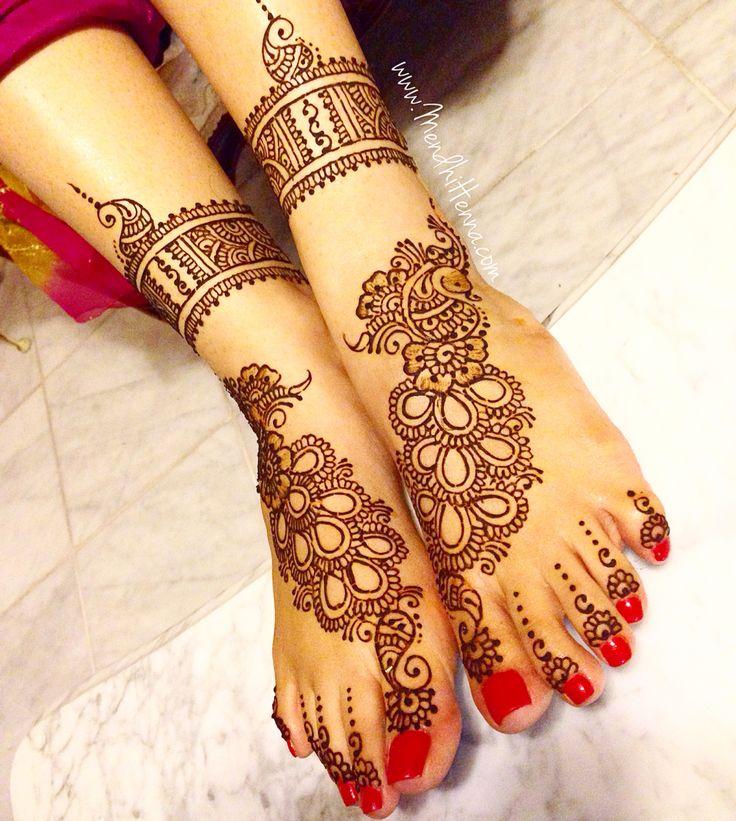 Mehndi Designs Instagram : Bridal henna now booking for instagram