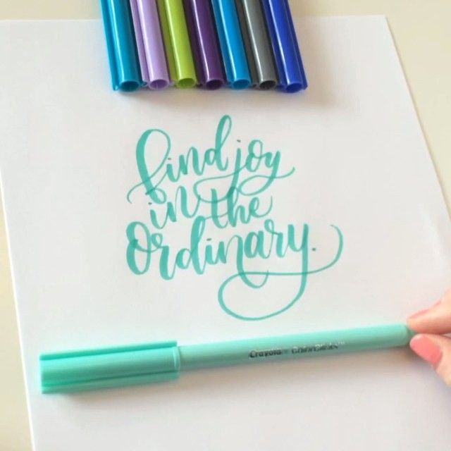 These are Crayola ColorClicks... Basically Supertip markers with caps that click…