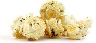 Salted Peppercorn Gourmet Popcorn :: www.PopcornPassion.com