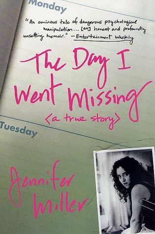 A scary true story about a young woman whose therapist manipulates her and basically takes over her life....interesting.