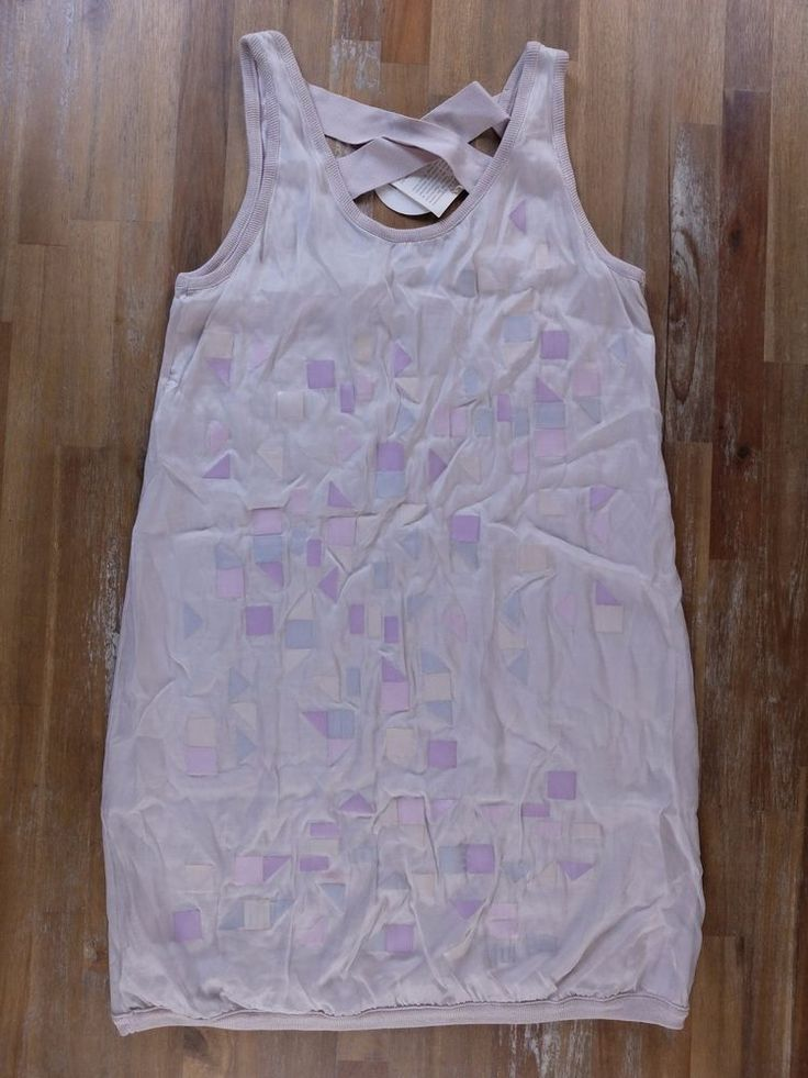 auth CHLOE Paris silk dress - Size Large L - NWT   Clothing, Shoes & Accessories, Women's Clothing, Dresses   eBay!