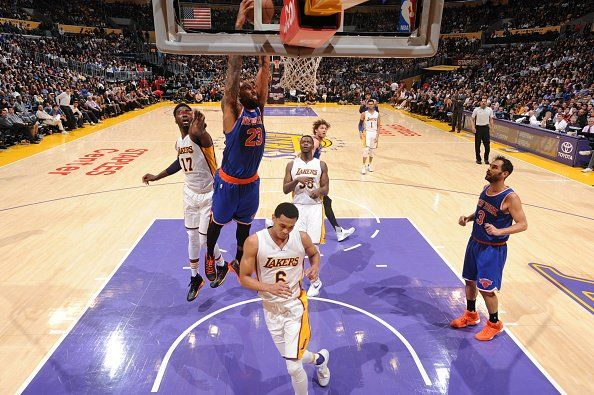 NEW YORK KNICKS (@nyknicks) | Twitter