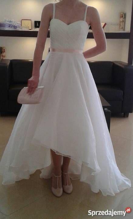 Suknia ślubna Mori Lee  #slub #wesele #suknia #panmlody #pannamloda