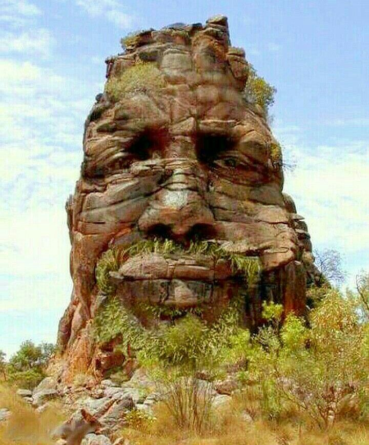 Strange Rock Shapes Weird Pictures Amazing Nature Nature