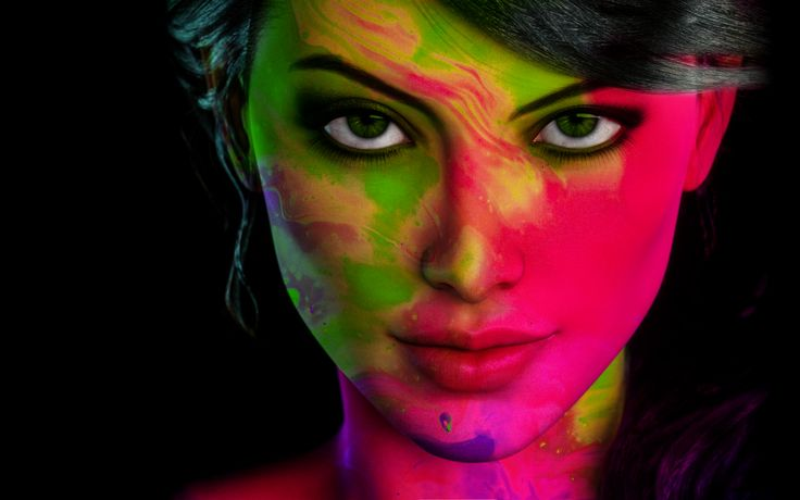 fantasy-girl-face-eyes-makeup-black-background-4K-wallpaper-facepaint-photoshop-SYd https://www.flickr.com/photos/sksaeed1/