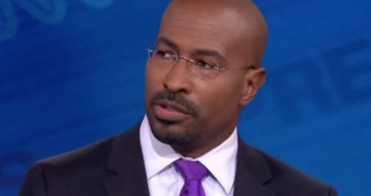 """You know Trump gave a good speech when even Van Jones is complimenting him on it. You have got to watch this! President Donald Trump received high praise for his unifying, presidential joint address on Tuesday night, even from some of the most unusual suspects. CNN commentator, far-leftist and no Trump fan, Van Jones,applaudedthe president for honoring the wife of slain Navy SEALChief Petty OfficerWilliam """"Ryan"""" Owens,in what Jones called an """"extraordinary"""" moment. Jones posited that…"""