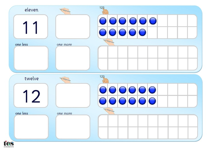 Printable cards covering numbers 1-20. Each card give the learner the opportunity to write the number, count the number, add the correct amount of dots to represent the number, write the number that is one less and the one that is one more. Designed for laminating and using with a dry wipe marker. Sassoon font throughout with some visual prompts