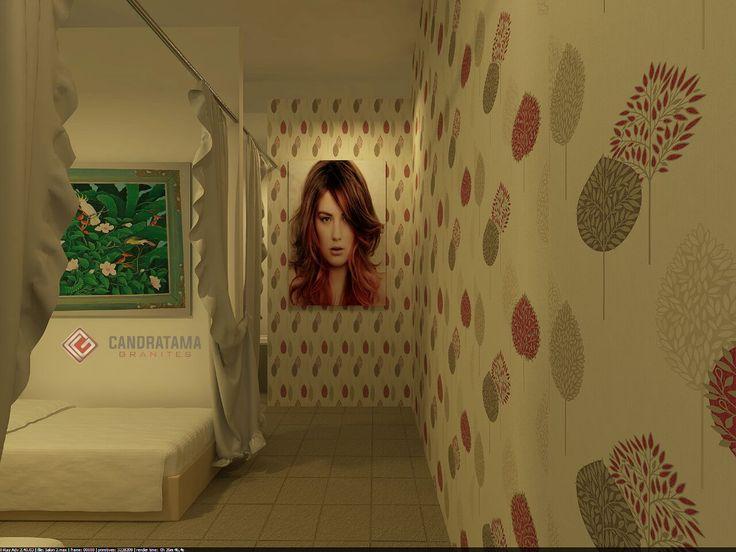 interior kediri - interior malang - interior blitar - interior nganjuk - interior jombang - interior tulungagung - interior trenggalek - salon - minimalis - modern