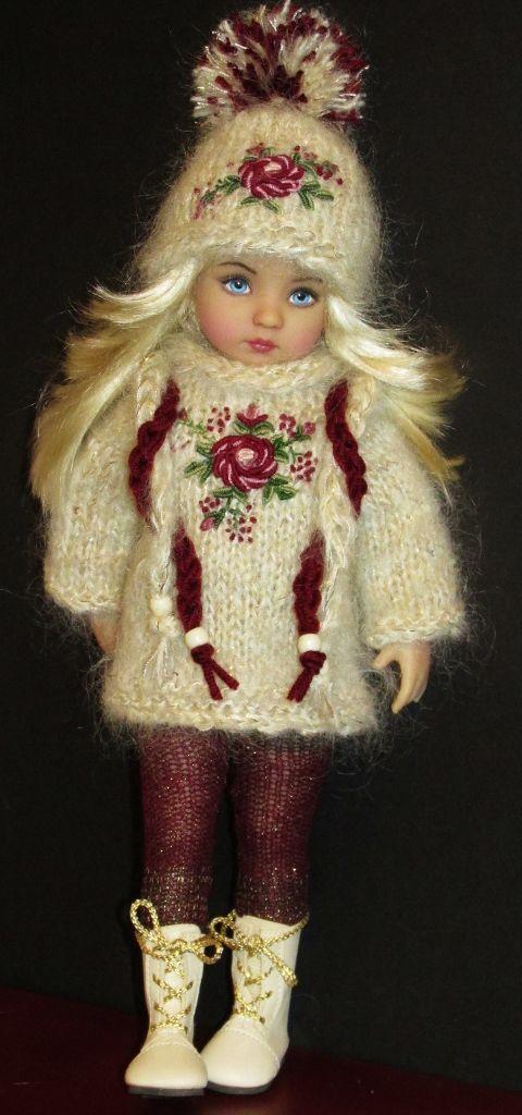 Effner Little Darling Dolls Handmade Outfits... ................................♥...Nims...♥