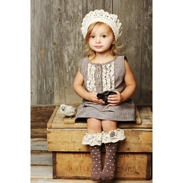 For my Future Grand Babies!!! I just had to do it!! / GAH!!!! This... ❤ liked on Polyvore