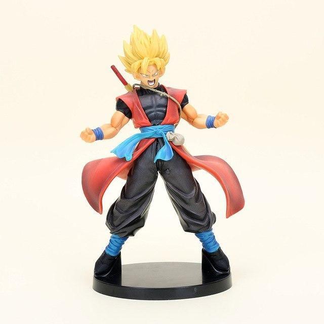 Funko Pop Anime Dragon Ball Z Super Saiyan Future Broly PVC Figure jouet cadeau