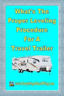 Hi,  I have a very basic question. I have a 19' travel trailer and I'm new to trailering/RVing.  I'm afraid I have bent the crap out of my C style jack