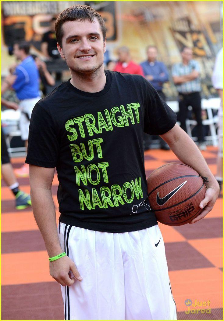 josh hutcherson straight but not narrow basketball 03