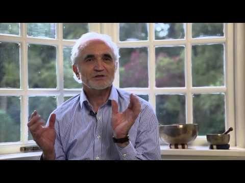Informatief filmpje waarin onderdrukte creativiteit en passie.   Jan Bommerez: Loslaten een voorwaarde voor transformatie