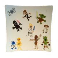 Star Wars Fingerprints  http://crockadoodle.com/idea-gallery/