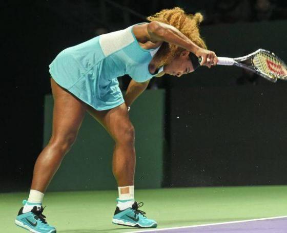 【GIF】テニス選手・ディミトロフのラケット投げwwwwwwwwwwwwwwwwwwww