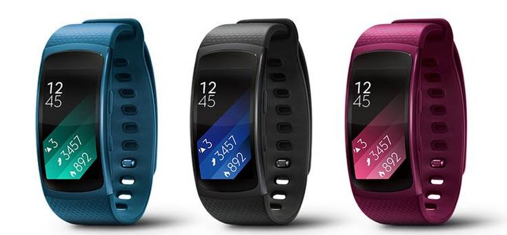 Samsung Gear Fit 2 Update Price Cut And SOS Feature