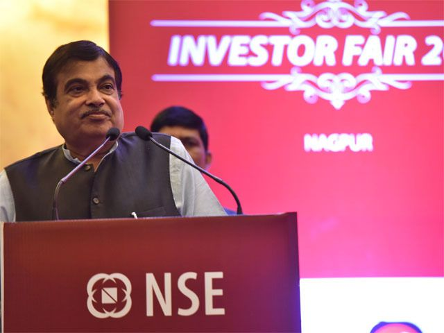 "Ethanol could transform India's farm economy: Nitin Gadkari ""Flexible fuel will not only curb pollution but will give a huge push to the farm sector. Farmers can make ethanol from rice bran and sugarcane waste"" Nitin Gadkari said. http://ift.tt/2nvh5nh"
