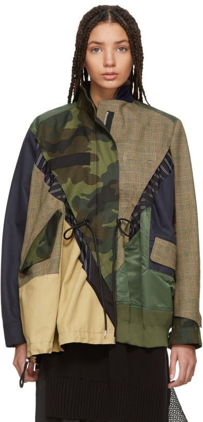 bb9848803c02f Pin by Lung Ung on Outerwear LU in 2019   Camo jacket, Jackets, Camo