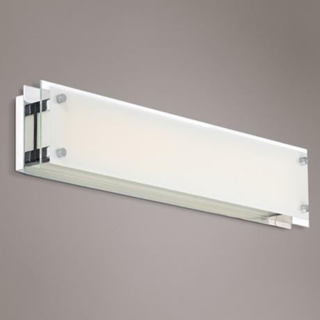Possini Bathroom Lighting 1000 Ideas About Led Bathroom Lights On Pinterest  .