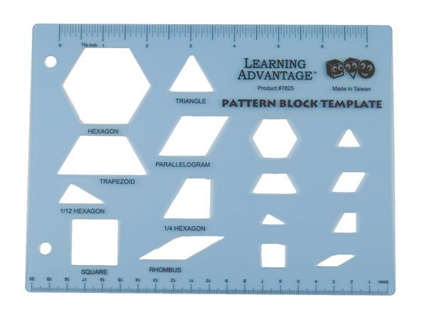 math teacher cartoons, math teacher cartoon, math teacher picture - pattern block template