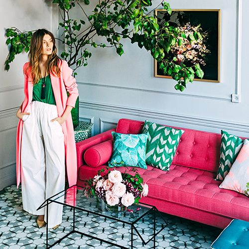 Beautiful colours & patterns | Real Living mag