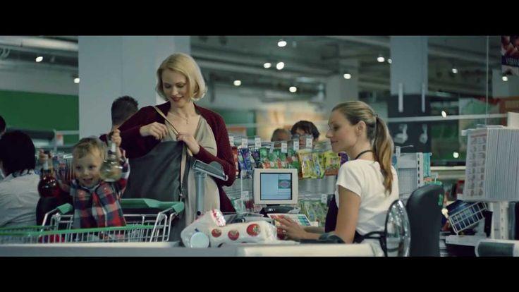 #Lyoness TV Werbung 2012- Geld zurück bei jedem Einkauf | http://www.lyoness.com
