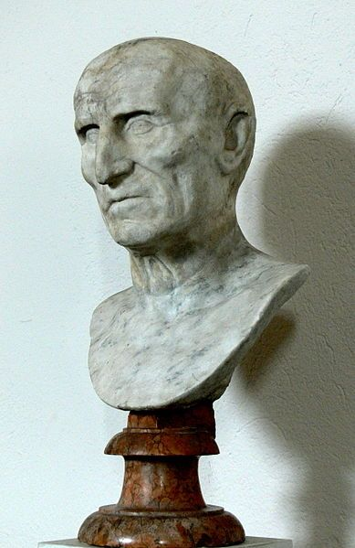 Galba was the first emperor in the Year of the Four Emperors. He was an unpopular emperor.