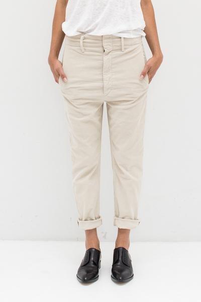 ETOILE FIELD PANTS