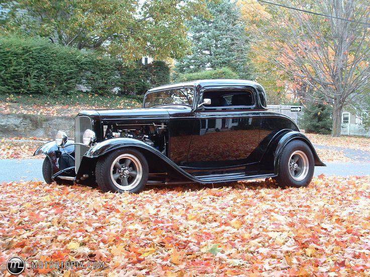 Photo of a 1932 ford 3 window coupe darth re pin for 1932 5 window coupe kit cars