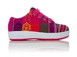Inkkas Shoe - Cotton Candy : Kolkid